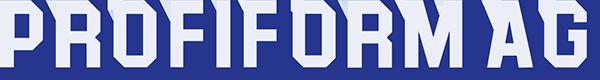 Profiform Logo
